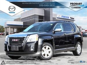 2013 GMC Terrain | V6 | Cruise | Bluetooth