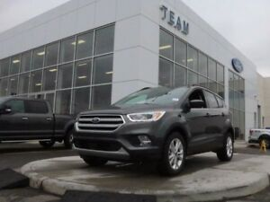 2018 Ford Escape SEL, 300A, SYNC3, NAV, REAR CAMERA, HEATED FRON