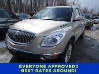 2010 Buick Enclave CX Barrie Ontario Preview