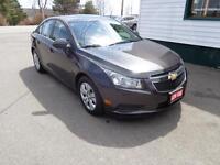 2014 Chevrolet Cruze LT Remote Start only $135 bi-weekly!