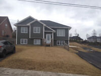 Beautiful 2-apt home for sale in Clarenville!