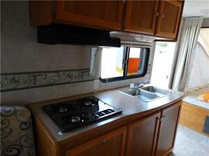 2005 Hybrid Travel Trailer. Fall finance special! Kitchener / Waterloo Kitchener Area image 14