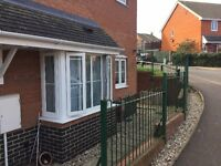 2bed flat ground floor wanting three bed in North Walsham or cromer areas