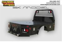Up to a $1000 Off All In Stock SK - CM Truck Beds