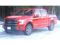 2015 Ford F-150 Lariat - $4,500 - Manger's discount
