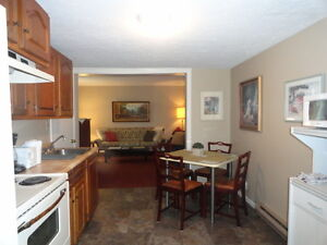 Quiet 4 plex in Shediac has 1bedrooms appartments with options