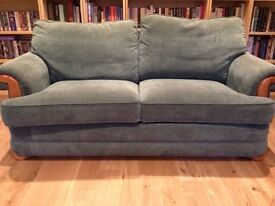 Sofa bed - BEST OFFER ACCEPTED!