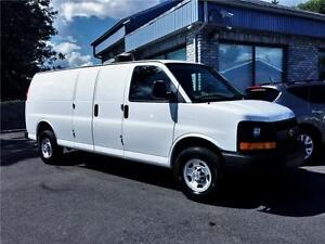 2015 Chevrolet Fourgonnette Express 2500 ALLONGEE A/C utilitaire