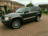 Jeep Grand Cherokee 3.0 CRD automatic