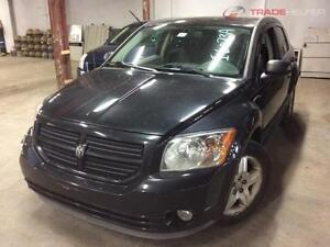 2007 DODGE CALIBER AUTOMATIQUE CLIMATISEE 4CYLINDRES 151000 KM