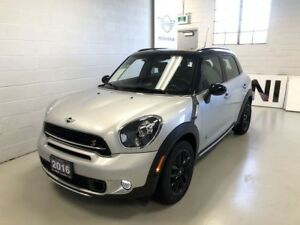 2016 Mini Cooper Countryman ALL4