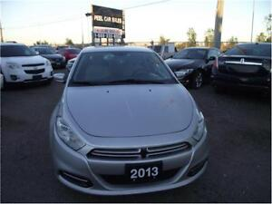 2013 Dodge Dart SXT**BLUETOOTH*LOW KILOMETER**NO ACCIDENT**