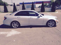 Deal of the day !! Mercedes-Benz C-250 AMG 4Matic