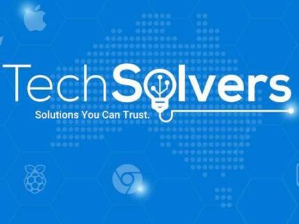 TechSolvers Onsite Computer Repair Service