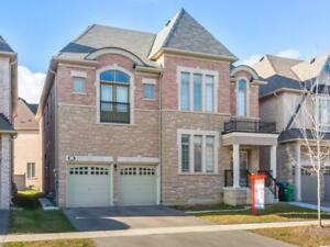 DETACHED HOUSE IN CREDIT VALLEY AREA
