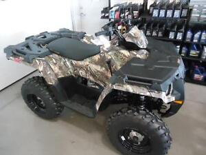 POLARIS SPORTSMAN 570 CAMO