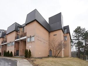 Spacious 5 Bedroom Condo - Very Rare, Approx 2100 Sq Ft