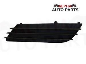 Black Plastic Fog Light for Holden Astra 10/04 - 10/06 AH 3/5Door Malaga Swan Area Preview