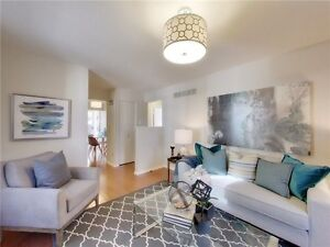 This Renovated Bungalow Is Perfect For A Young Family. Oakville / Halton Region Toronto (GTA) image 1