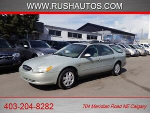2003 Ford Taurus SEL - Loaded