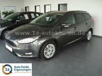 Ford Focus 1.5EcoBoost Business m. WiPa/Navi/Tempomat