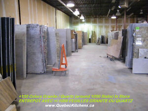 Wood Vanities On Sale With Granite Countertops @ QuebecKitchens West Island Greater Montréal image 6