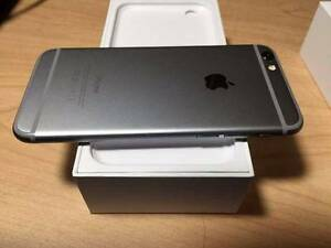 iPhone 6 16gb $580 & iPhone 6 plus 128gb $790 Both space gray Scarborough Stirling Area Preview
