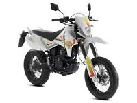 2013 Pulse/Lexmoto adrenaline 125