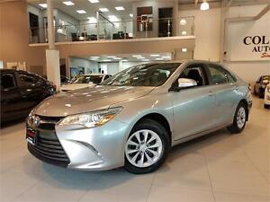 2015 Toyota Camry LE-BACK UP CAMERA-BLUETOOTH-ONLY 64KM