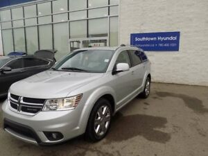 2011 Dodge Journey R/T 4dr All-wheel Drive