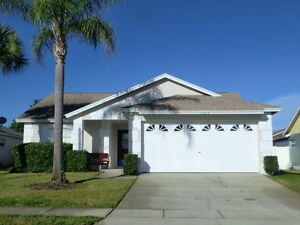 Orlando rental home, minutes to Disney, Universal and Sea World.