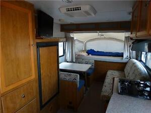 2005 Hybrid Travel Trailer. Fall finance special! Kitchener / Waterloo Kitchener Area image 9