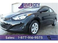 New 2016 Elantra SPECIALLY PRICED $11988; 0% Financing+Leasing!