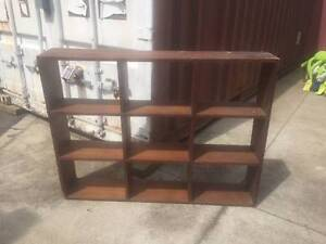 Shelving Unit Spotswood Hobsons Bay Area Preview