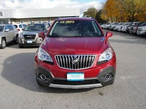 2013 Buick Encore Leather London Ontario image 8