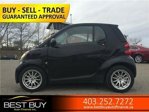 2011 Smart Fortwo Passion  **Spring Sale** May 2nd to 7th