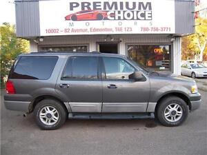 2003 Ford Expedition XLT CHEAP 4X4 & 7 SEATER! WINTER READY!!!