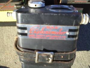 MSA Explosimeter Edmonton Edmonton Area image 1