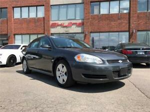 2011 CHEVROLET IMPALA LS!$73.58 WEEKLY AT 1.99% WITH $0 DOWN!!