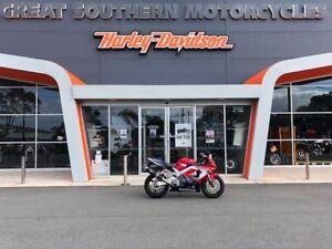 2001 Honda CBR929RR Fireblade Orana Albany Area Preview