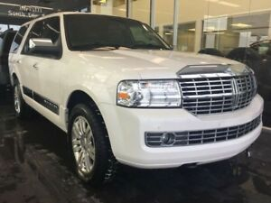 2011 Lincoln Navigator ULTIMATE, NAVI, SUNROOF, HEATED/COOLED SE