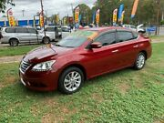 2013 Nissan Pulsar B17 ST Continuous Variable Sedan Clontarf Redcliffe Area Preview