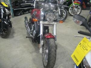 2009 VICTORY HAMMER