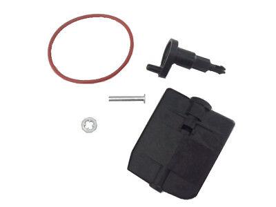 New For BMW D058RKS Air Intake Flap Adjuster Unit DISA Valve Repair Kit & O-Ring