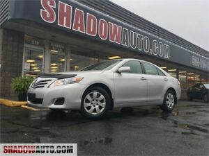 2011 Toyota Camry LE  LOANS, DEALS, CARS, CHEAP VEHIC