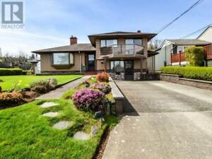122 THULIN STREET CAMPBELL RIVER, British Columbia