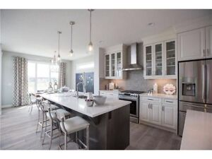 Beautiful brand new furnished home in Legacy SE