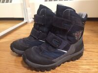 GEOX winter boots size 3