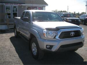 2015 Toyota Tacoma SR5 *Certified*