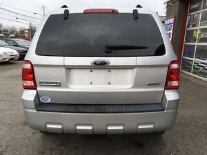 2008 Ford Escape XLT Kitchener / Waterloo Kitchener Area image 5